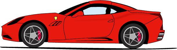 自動車の変更登録
