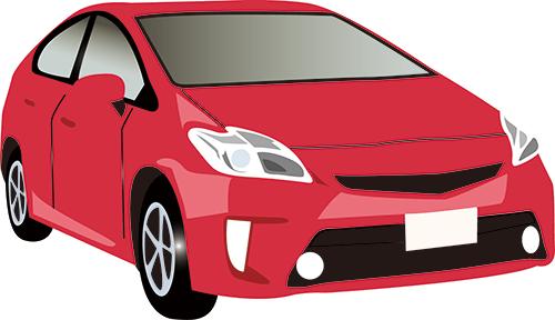 自動車の移転登録更